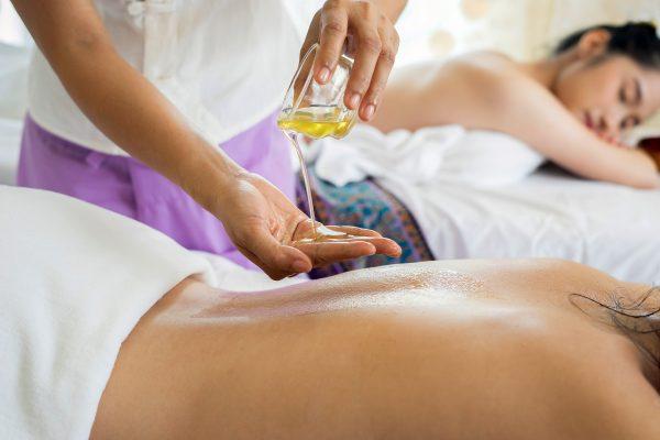 spa treatments, hen do, pros of a spa hen do