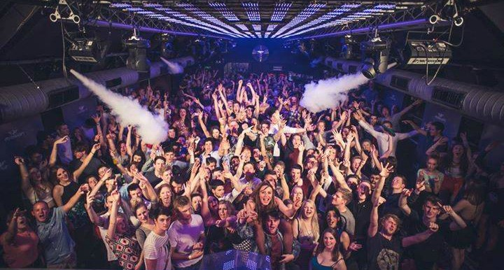 The Top Bars and Clubs in Leeds - Hen and Stag