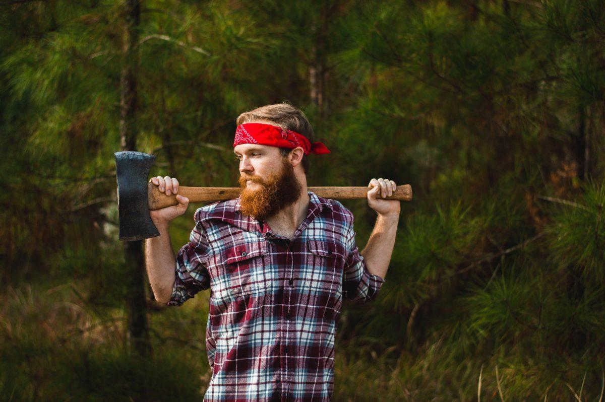 axe throwing, unusual stag do activities