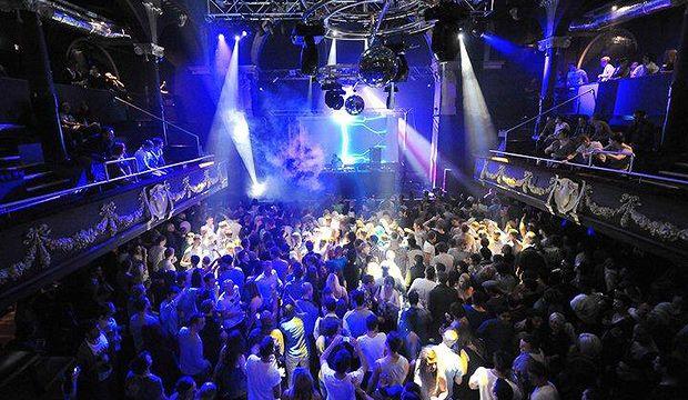 The Institute, Birmingham, Birmingham Nightlife