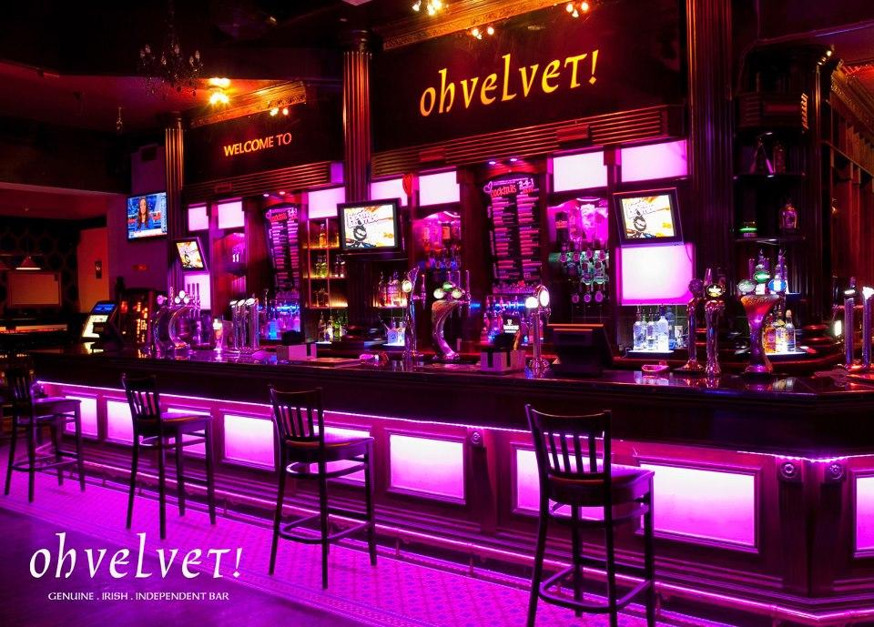 Velvet Music Rooms, Birmingham Nightlife